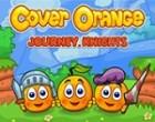 لعبة حماية البرتقالة