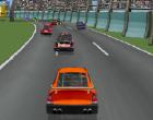 لعبة سيارات 2017 سباق