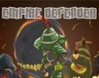 لعبة الاستراتيجية الدفاع عن الامبراطورية