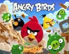 لعبة الطيور الغاضبة الجديدة