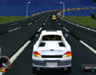 لعبة سباق السيارات الكهربائية