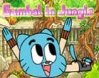 لعبة مغامرات غامبول في الغابة
