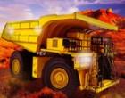لعبة شاحنة نقل المال