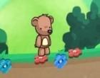 لعبة مغامرات الدب تيدي